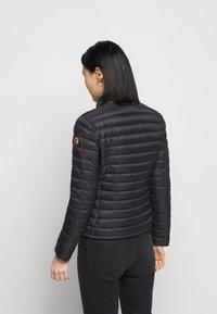 Save the duck - BLAKE - Winter jacket - black - 2