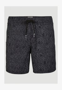 O'Neill - Swimming shorts - black out - 4