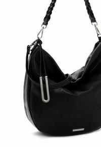 Emily & Noah - ERNA - Käsilaukku - black - 4