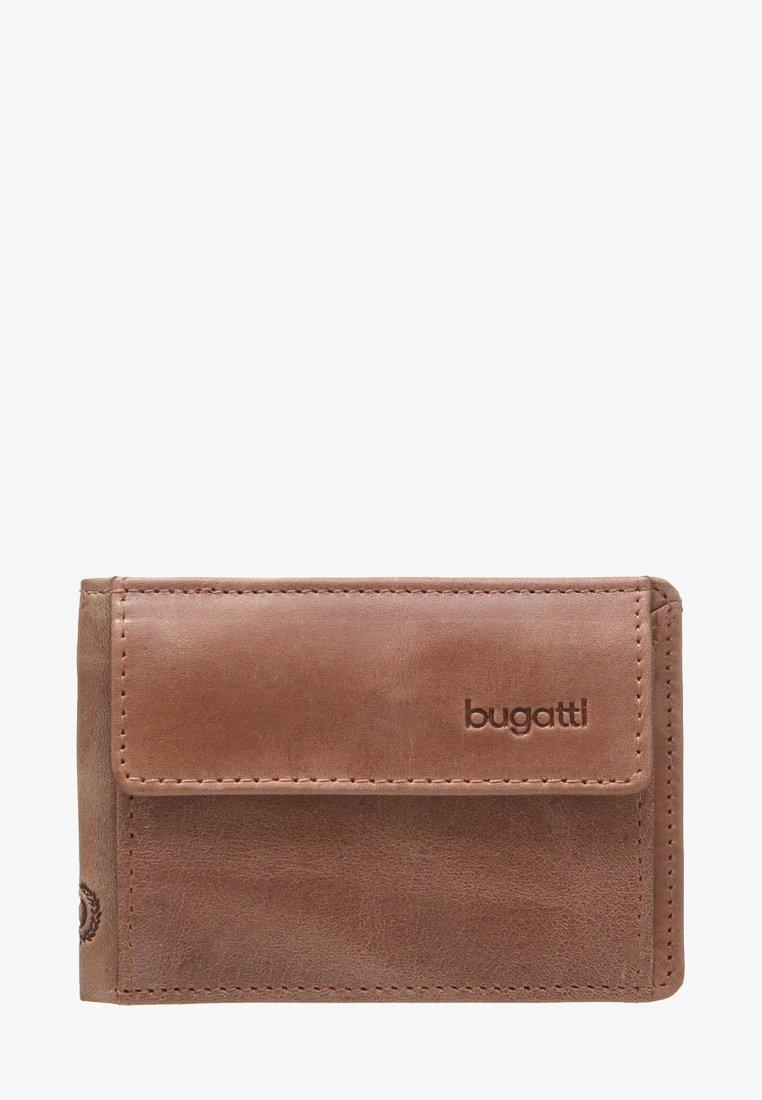 Bugatti - VOLO - Wallet - braun