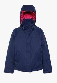 Roxy - JETTY SOL  - Snowboard jacket - medieval blue - 0