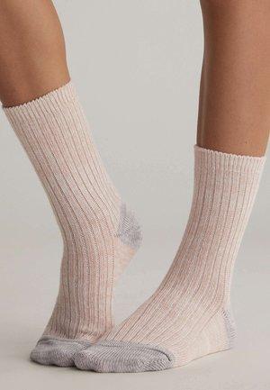 2 PACK - Ponožky - multi-coloured