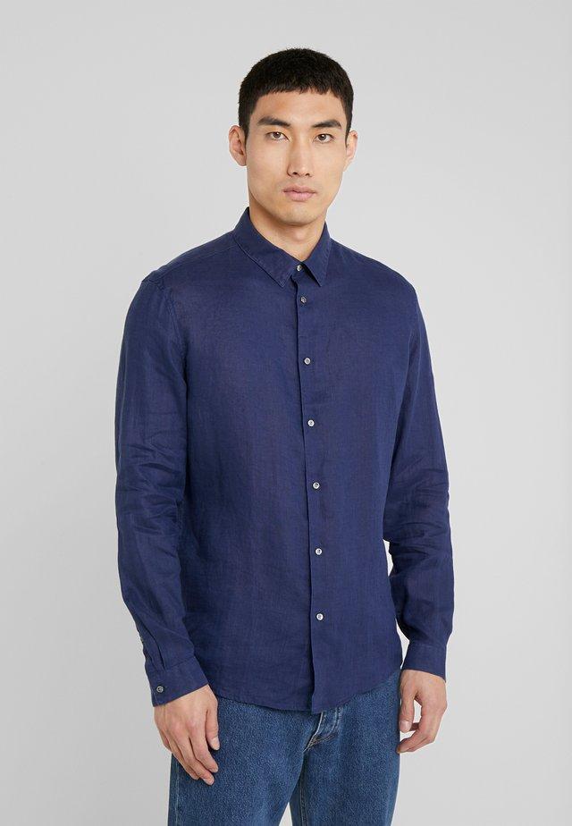 RUBEN - Overhemd - dark blue