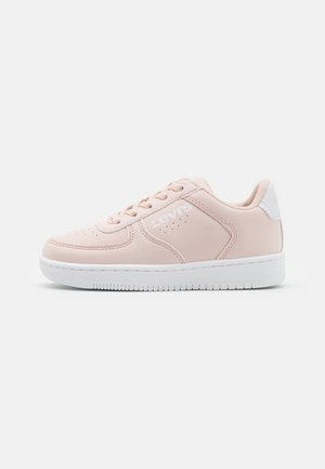 NEW UNION - Tenisky - pink/white