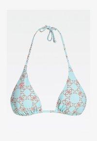 Guess - Top de bikini - turquoise - 3