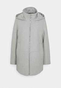 Esprit - Classic coat - light grey - 0