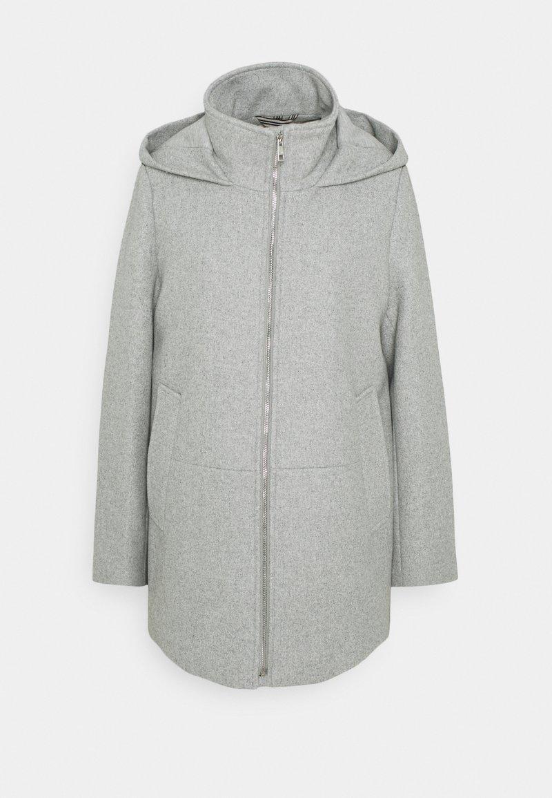 Esprit - Classic coat - light grey