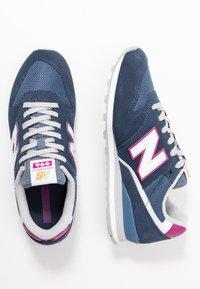 New Balance - WL996 - Zapatillas - navy - 3