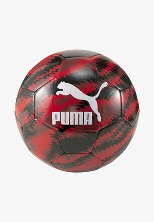 ACM ICONIC BIG CAT  - Voetbal - black-tango red