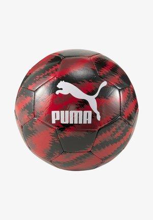 ACM ICONIC BIG CAT  - Equipement de football - black-tango red