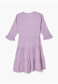 s.Oliver - Korte jurk - purple aop - 1