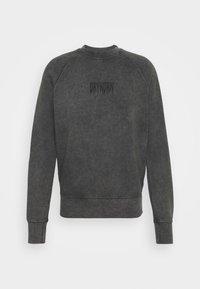 DRYKORN - FLORENZ FADE - Sweatshirt - grey - 6