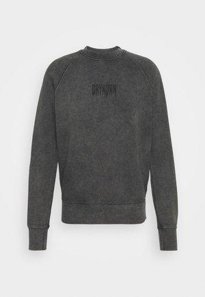 FLORENZ FADE - Sweatshirt - grey
