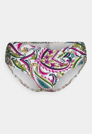 Bikini bottoms - multicolor