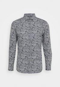 Jack & Jones PREMIUM - JPRBLAOCCASION MINIMAL SLIM FIT - Shirt - dark navy - 0