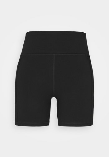 EVERYTHING BIKE - Shorts - true black
