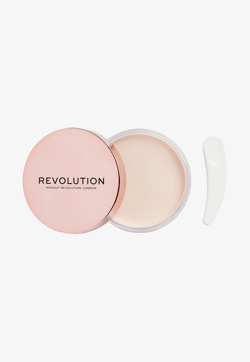 Make up Revolution - CONCEAL & FIX PORE PERFECTING PRIMER - Primer - -