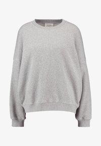 American Vintage - KINOUBA - Sweatshirts - heather grey - 3