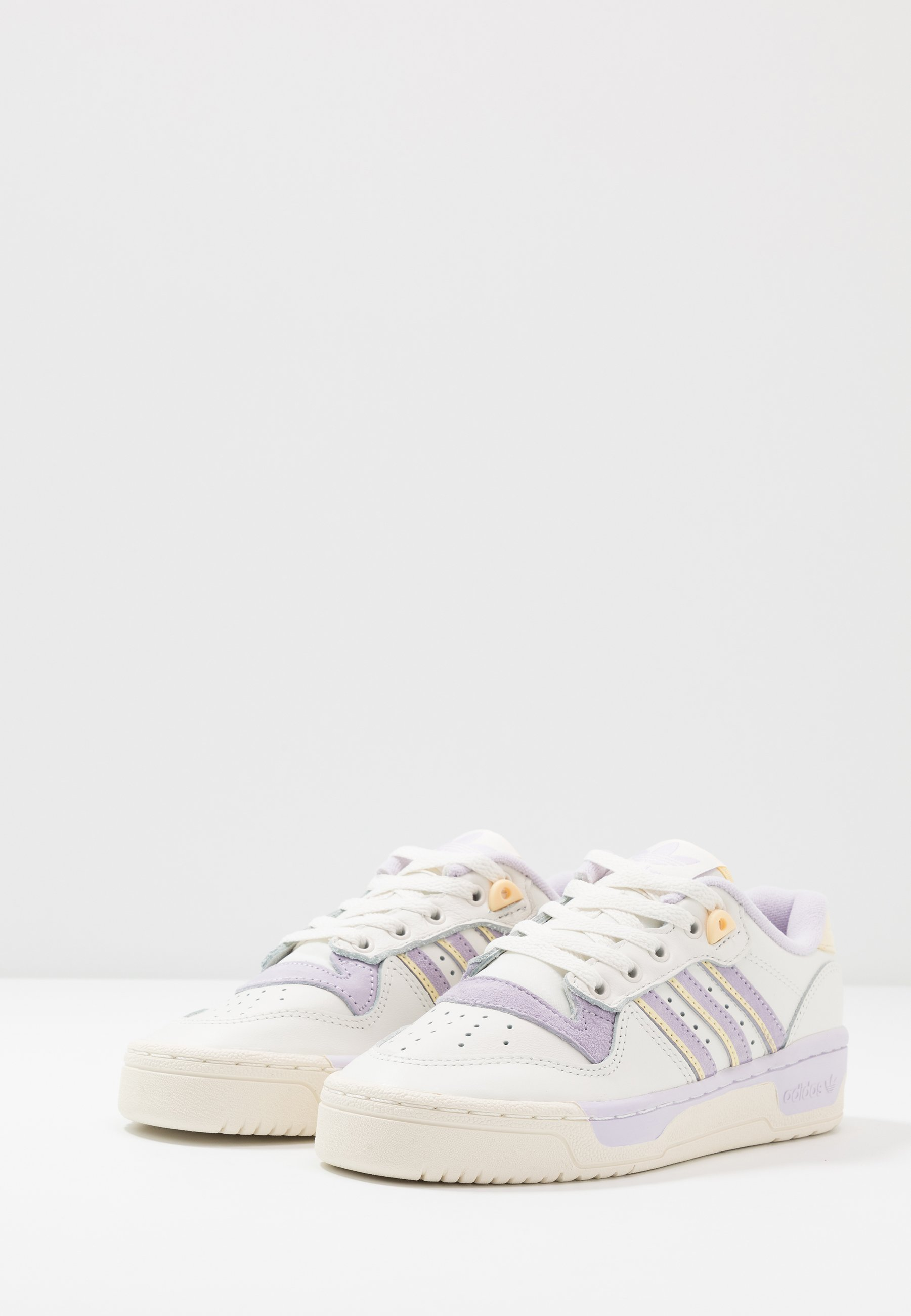 RIVALRY Sneakers cloud whiteoffwhitepurple tint
