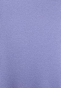 Cotton On Body - TRAINING TANK - Top - periwinkle - 2