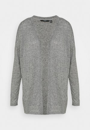 VMSUPER  - Kardigan - light grey melange