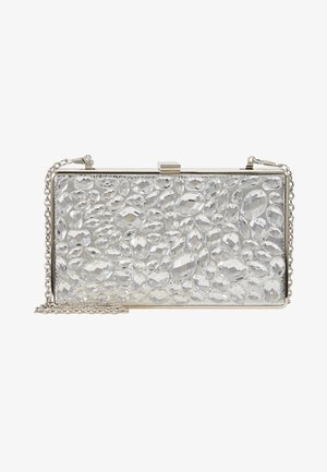 MEI - Clutches - silver