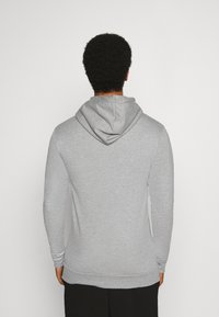 Newport Bay Sailing Club - CORE HOOD - Hoodie - grey - 2