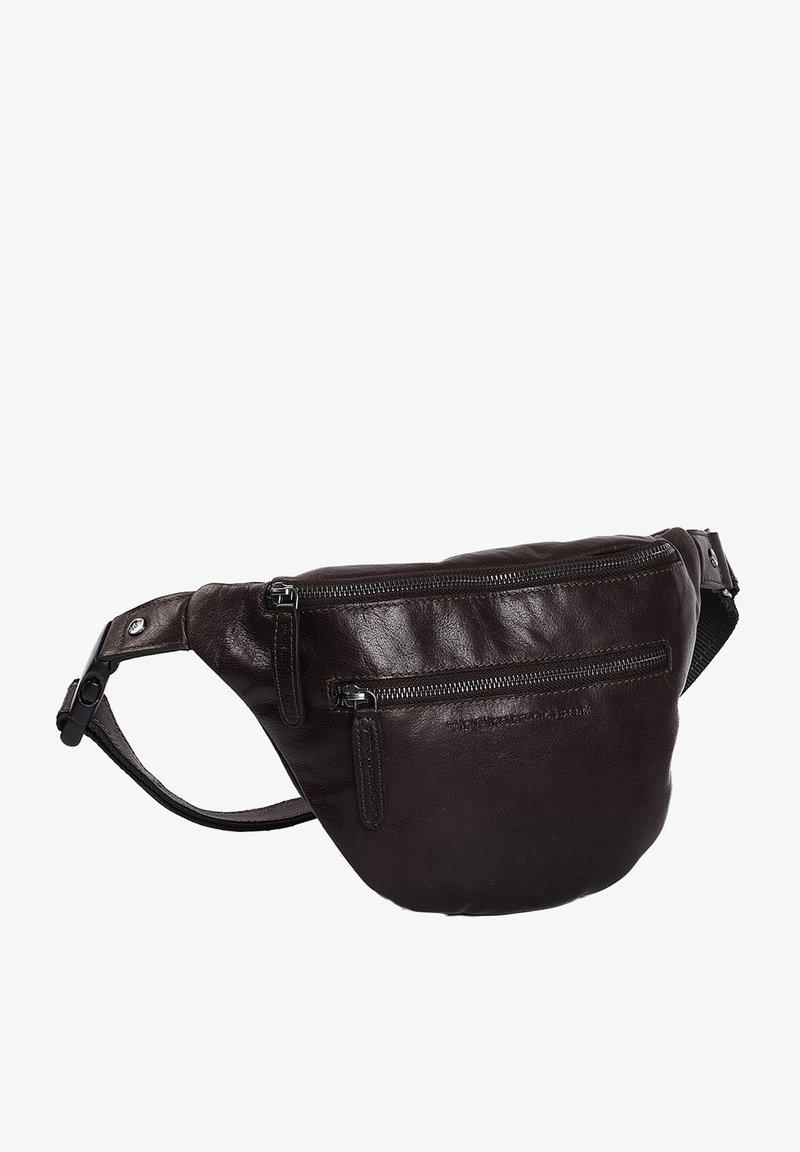The Chesterfield Brand - Bum bag - braun