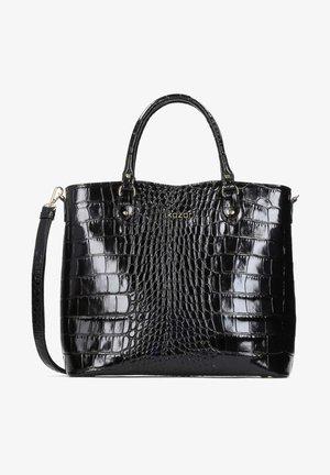 PARROT - Shoppingväska - Black