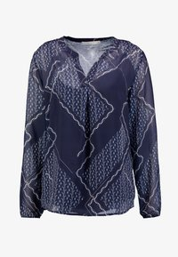 Betty & Co - Blouse - blue/nature - 3