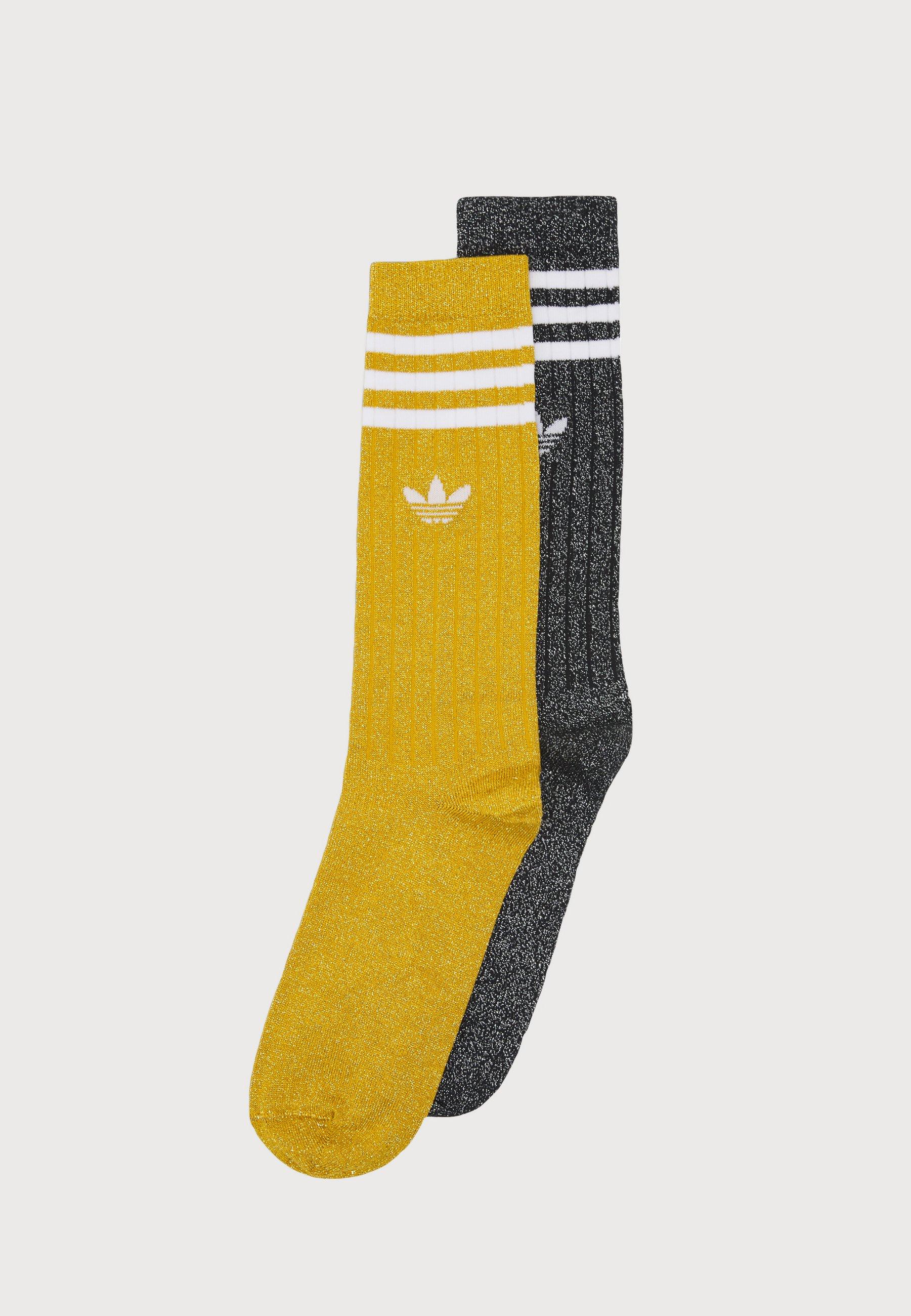 Men FULL CREW 2 PACK UNISEX - Socks