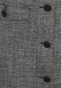 comma - Mini skirt - dark grey - 2