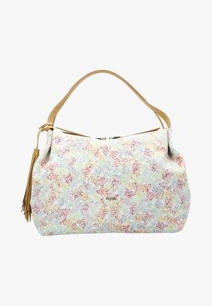 Handbag - bunt