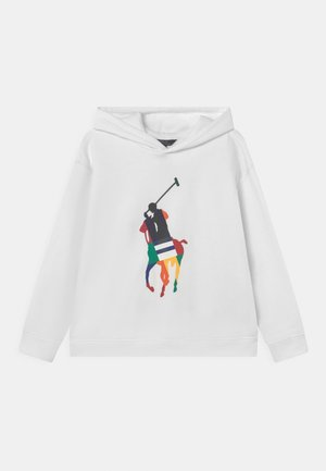 HOOD - Sweater - white