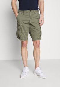 GAP - STRETCH - Shorts - surplus - 0