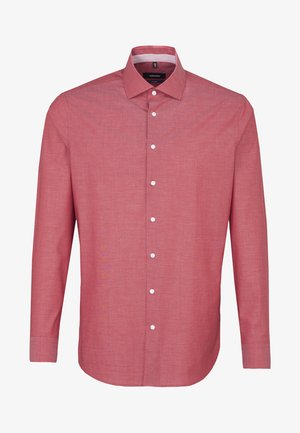 TAILORED FIT - Shirt - red