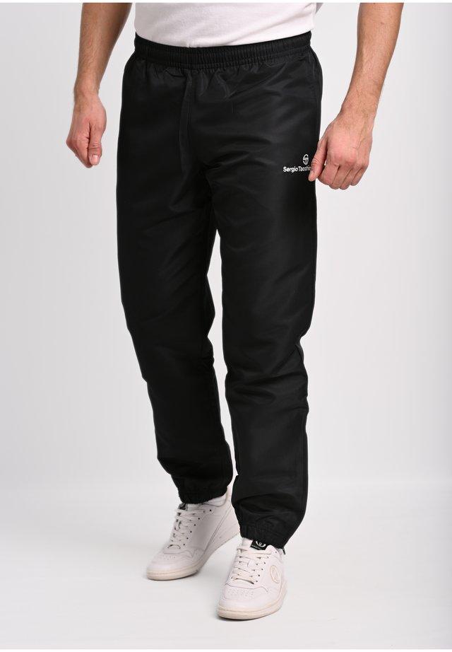 Teplákové kalhoty - antrazite