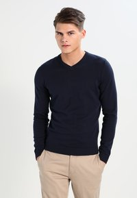 YOURTURN - Jumper - dark blue - 0