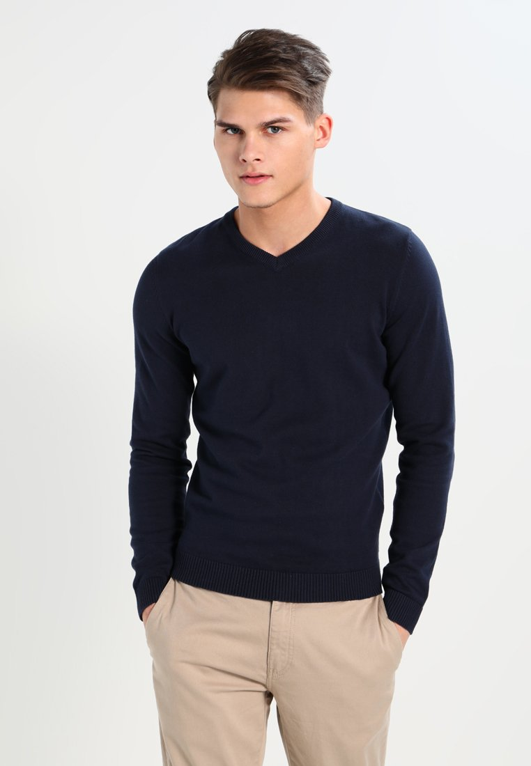 YOURTURN - Jumper - dark blue