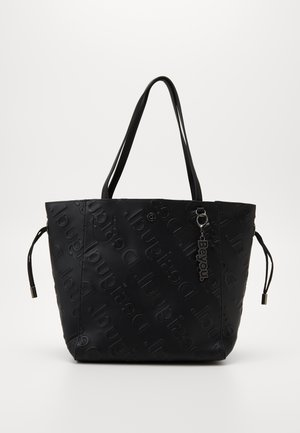 BOLS COLORAMA NORWICH - Handbag - black