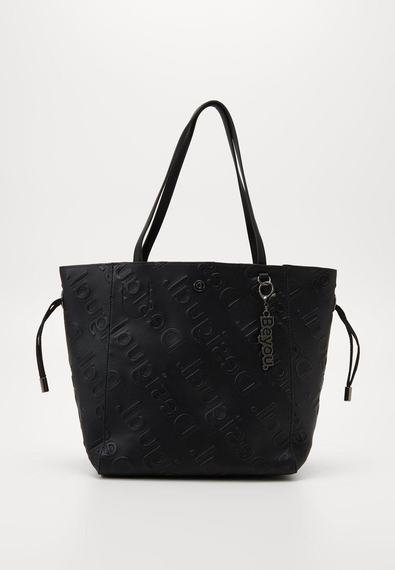 Desigual - BOLS COLORAMA NORWICH - Handbag - black