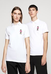 Polo Ralph Lauren - BASIC - Polo - white - 0