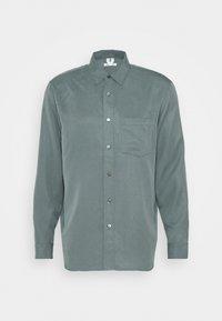 Skjorta - grey medium dusty