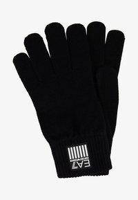 EA7 Emporio Armani - Gloves - nero - 1