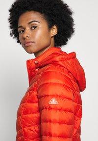 Barbour - FULMAR QUILT - Light jacket - sunstone - 4