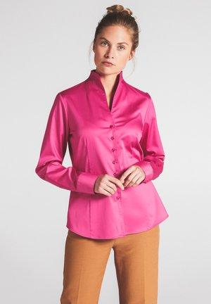 MODERN CLASSIC - Overhemdblouse - pink