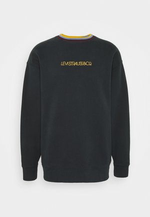 Sweatshirts - jet black