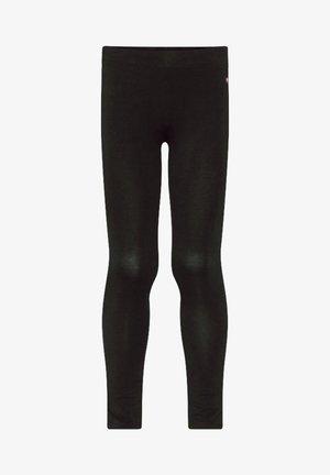 MEISJES  - Legging - black