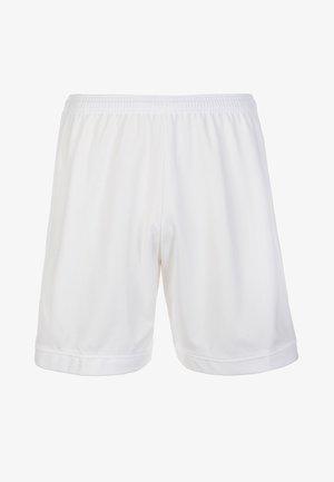 SQUADRA CLIMALITE FOOTBALL 1/4 SHORTS - Sports shorts - white