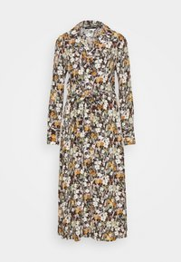 Soaked in Luxury - MORI HALIMA DRESS  - Shirt dress - multi coloured - 0